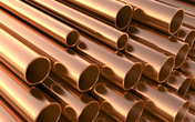 Copper downstream consumption rebounded seasonally in March