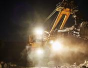 鹏欣资源上半年阴极铜产量同比减少14.05% 金矿石产量同比下滑2.71%