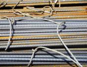 废钢进口限制放开后国内首笔订单即将到达长江口