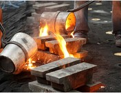 【SMM数据】库存增幅略扩 电解铝库存增加0.5万吨