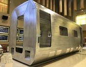 赢得纽约新地铁设计竞赛却遭阻击 中车:愿回应任何担忧