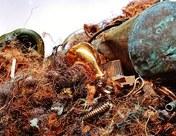 【SMM独家】 6-8月份废铜消费量减少 废铜产粗铜减少明显