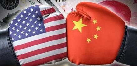【商 务部新闻发布会】中美谈判破裂责不在中方 将做出必要的反制
