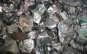 Nickel trading quiet in Shanghai on higher futures