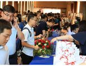 【峰会预告】一千多人已于南宁就位 静待铅锌-小金属峰会开幕