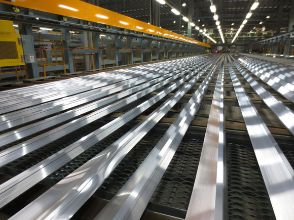 Poor orders, CNY breaks lower operating rates at secondary aluminium plants in Jan
