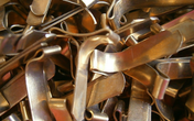 Some 10,000 mt of copper scrap imports approved in 17th batch