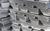 Zinc inventory down on smaller inflows of imported materials