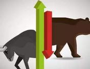 美股集体收跌 Facebook、微软盘后大涨 美元大涨创近两年新高