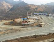 力拓与Turquoise Hill达成Oyu Tolgoi铜矿项目协议 该矿望成为全球最大铜矿之一