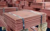 LME Copper Stocks Hit New High since July 2017