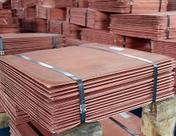 ICSG:2017年11月全球铜市供应短缺4万吨