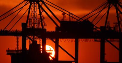 前四个月采矿业投资同比增长25.7%