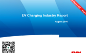 EV Charging Industry Report - Biweekly 002