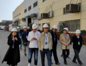Exclusive: SMM's Automobile New Material Industry Field Trip - Suzhou Jincheng Precision Die Casting