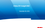 China EV Insight 002