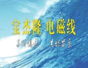 """江苏宝杰隆电磁线有限公司 """"硬核""""助力《2020年中国电磁线产业分布图》"""