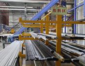华银公司举行氧化铝分解分级技术改造项目开工仪式
