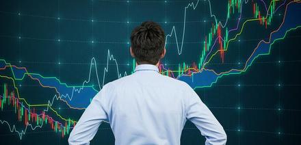 隔夜财经数据评论:隔夜美元新高一度飙97.54 伦盘红绿相间伦铅涨逾1%