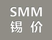 6月25日SMM锡现货价格