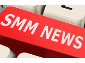 【SMM午评】有色金属绿瘦红肥利好反弹 前10个月我国贸易顺差扩大42.3%
