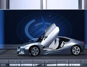 日产预收购中国电动汽车初创企业25%股份 这3家成为潜在目标