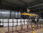 豪美新材:预计铝合金新材项目将在今年6月底前逐步投产