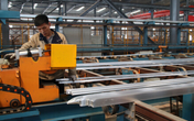 Primary aluminium inventories fell 16,000 mt on week