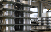 Primary aluminium inventories shrank 7,000 mt on week