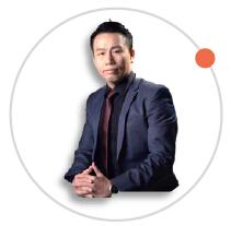 付鹏,全球宏观对冲基金经理、冲和投资董事宏观策略总监。