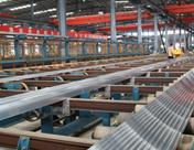 东轻板带厂2100mm热轧缩减轧制道次攻关取得阶段性进展