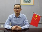 【贺】江苏常铝铝业集团股份有限公司总经理朱振东祝贺SMM成立20周年