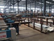 酒钢成功研发高强高性能镀铝锌板