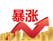 【SMM快讯】宁夏中卫限产影响持续 硅铁主力开盘再度涨停
