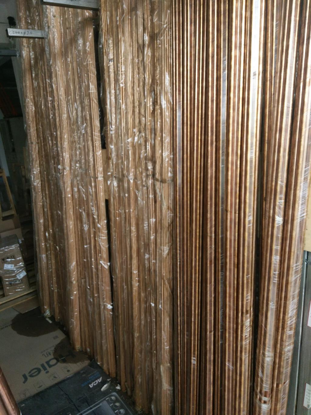 专业生产C5440铜棒  高精密C5440铜棒