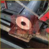 厂家专业生产锡青铜管 铝青铜棒 黄铜棒 特种铜合金