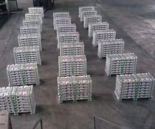 长期供应锌合金锭