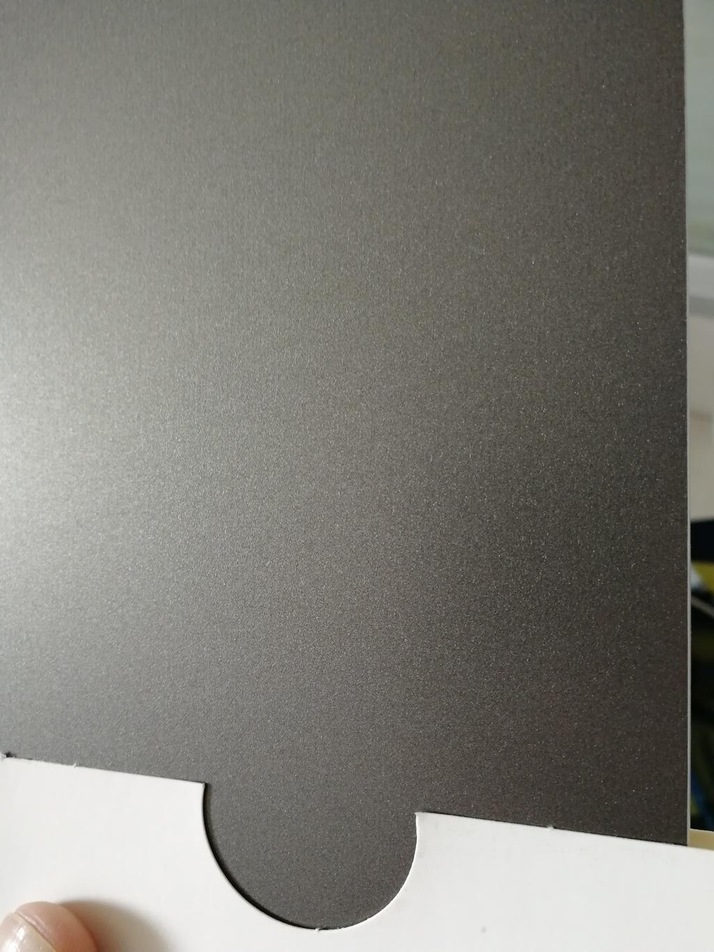 蜂窝板原材用的彩涂铝卷