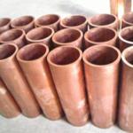 专业紫铜管 高精度环保紫铜管