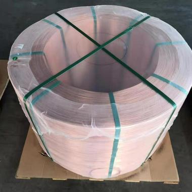 供应大量优质低氧铜杆线