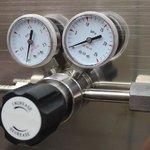 进口低温耐腐标准气体减压阀