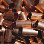 工厂回收废黄铜、废紫铜