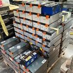 动力电池组回收公司  电芯组回收企业  动力电芯模组回收企业    18650电池组回收企业