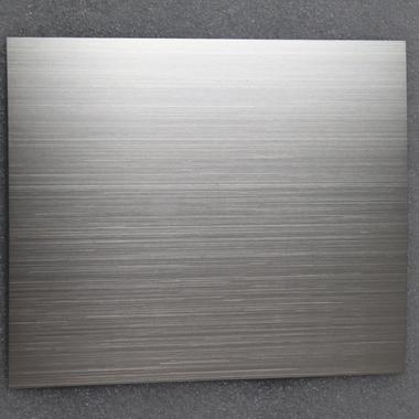 供应 拉丝不锈钢带 拉丝镜面不锈钢