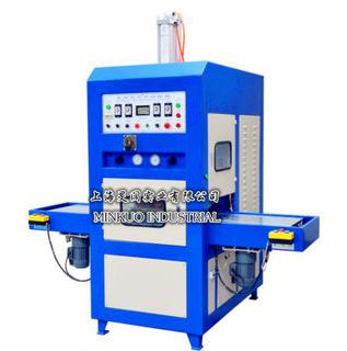 高周波熔断机/吸尘器过滤网焊接机