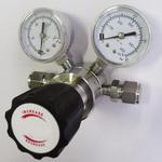 进口不锈钢液体气体减压器