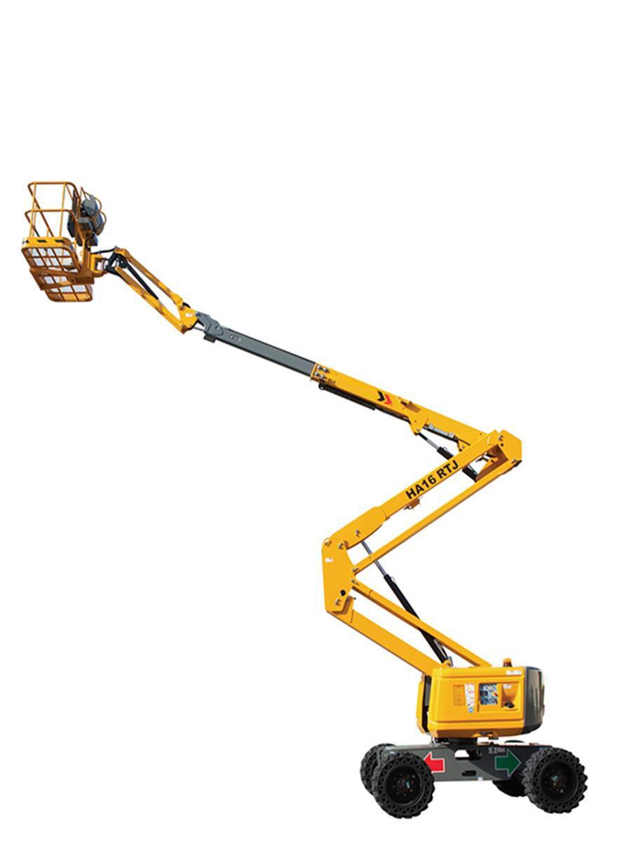 曲臂式升降机、高空作业车、升降车、高空作业平台
