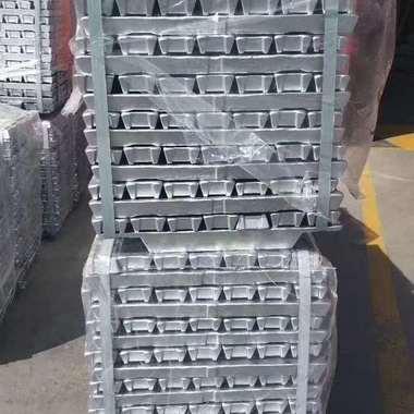 中新压铸铝合金锭