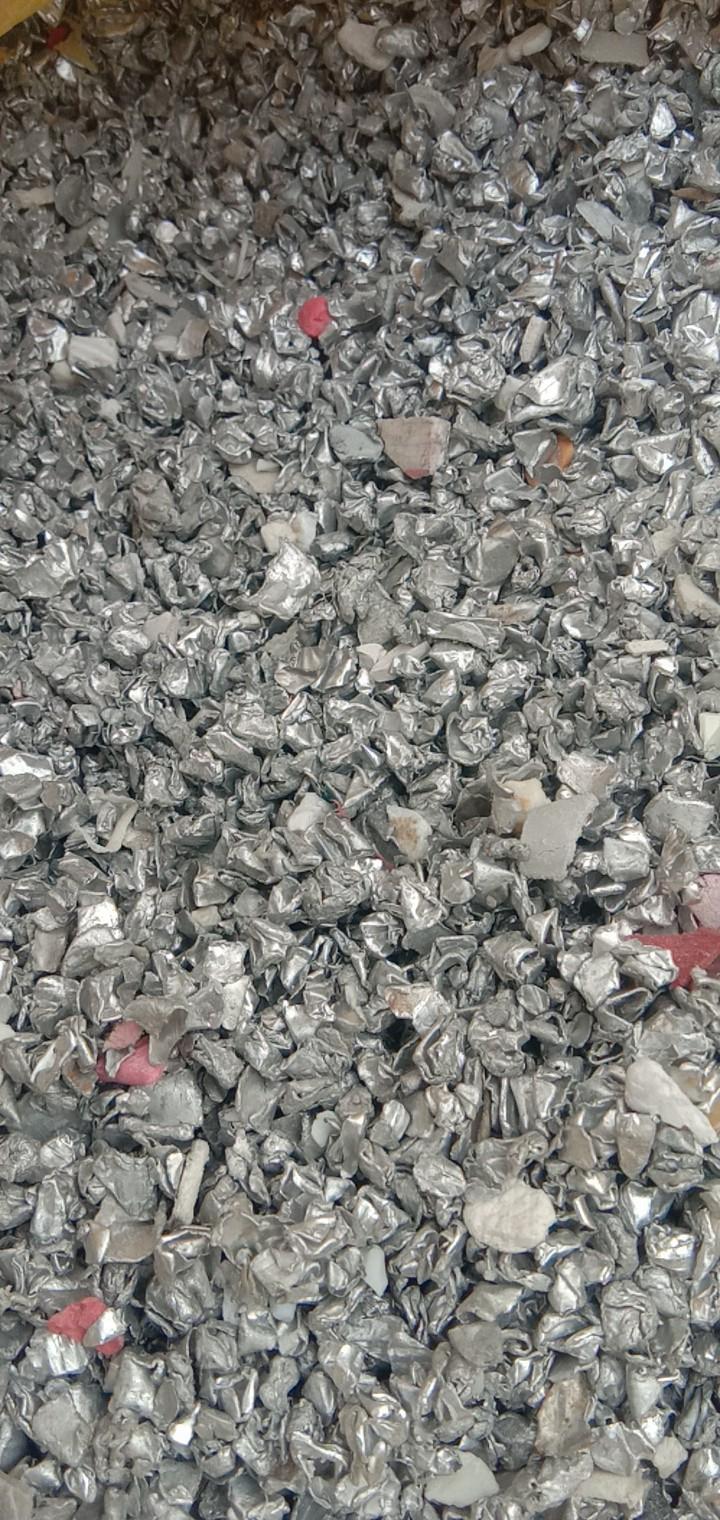 收购废铝塑膜