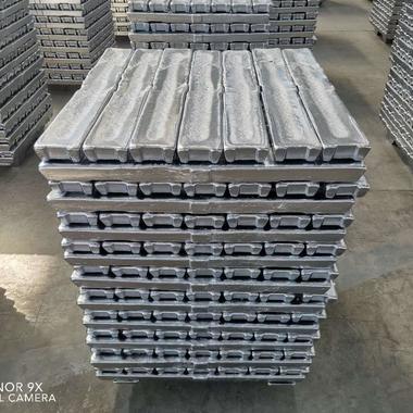 现货秒发ADC12合金铝锭铝合金锭块状态价格优惠